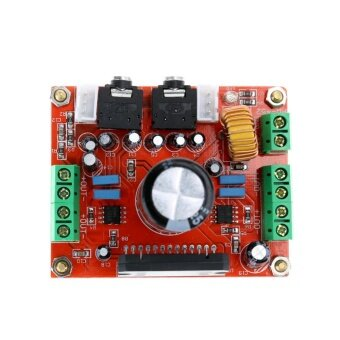 DC 12V TDA7850 4x50W Car Audio Power Amplifier Board Module BA3121Denoiser - intl