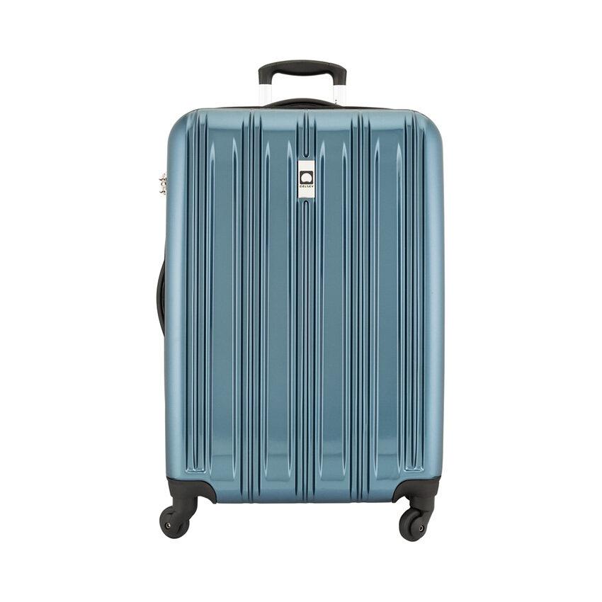 Delsey กระเป๋าเดินทางลากล้อ รุ่น AIR LONGITUDE ขนาด 27 นิ้ว (70 cm) – Blue