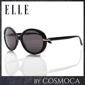 ELLE แว่นกันแดด รุ่น EL18998 UBK