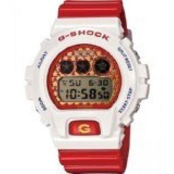 ต้องการขาย GPL/ Casio G-Shock DW6900SC-7/ship from USA