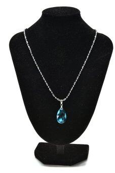 Harga HomeGarden Daily Wear Crystal Necklace For SAO (Intl)