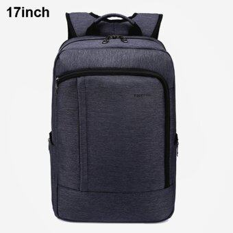 Harga Tigernu Anti-theft Waterproof Teenager School Travel Business Nylon Backpack for 12.1-17 Inches Laptop T-B3174 - intl
