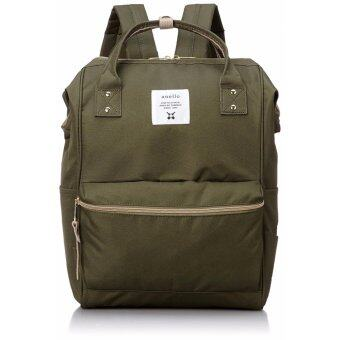 Harga 【Ship from Japan】[Anello] Backpack Sucket Backpack AT-B0193A     khaki - intl