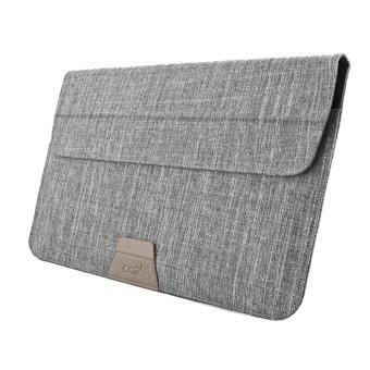 Harga Stand Sleeve - Ultimate Protection & Water Repellent (Grey)