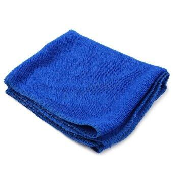 Harga 70cm*30cm Microfiber Car Cleaning Cloth Wash Towel Products Dust Tools Car Washer Car Care