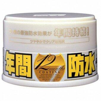Harga SOFT 99 น้ำยาเคลือบเงา Light Coating Wax 200 g By Young Mee Dee