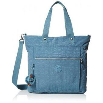 Harga GPL/ Kipling Womens Lizzie, Blue Bird/ship from USA - intl
