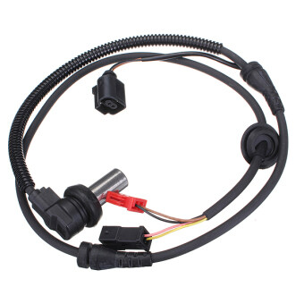 Harga Front ABS Wheel Speed Sensor For Audi Seat Skoda A4 S4 Passat 1996-2005