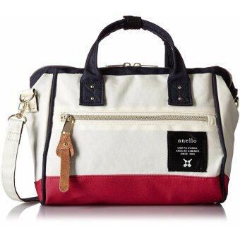 Harga 【Ship from Japan】 Anello shoulder bag mouth shoulder bag AT-H 0851 tricolor - intl - intl