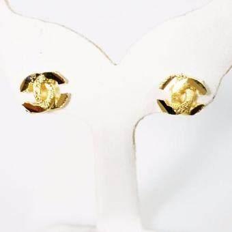 inspire jewelry ต่างหูหุ้มทองแท้ 100% (MicronsGold) (image 2)