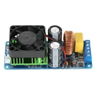 Harga IRS2092S Mono-Channel Digital Audio Amplifier Class D HIFI HighPower Amp Board 500W - intl