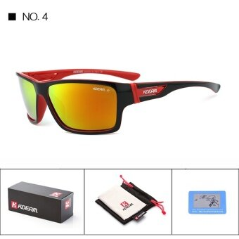 0ddfb29208 KDEAM 2017 New arrival Polarized Sunglasses men Sun Glasses Sport Women  Brand Designer Oculos De Sol