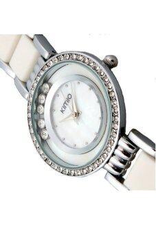 Casio Baby G Neon Illuminator นาฬิกาข้อมือผู้หญิง ประกัน CMG รุ่น BGA 131 4B4