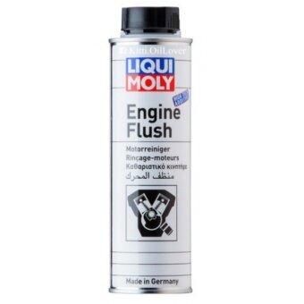 Liqui Moly Engine Flush สารทำความสะอาดเครื่องยนต์ สำหรับเครื่องยนต์ทั้งเบนซินและดีเซล (300 ml)