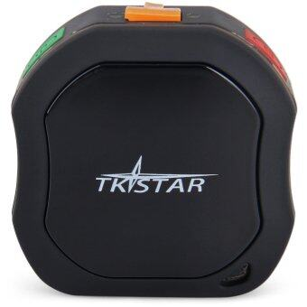 LK109 TK STAR Waterproof GSM / GPS SOS Communicator Tracker forChildren / Pets / Vehicles - intl