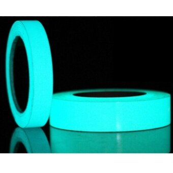Luminous Tape Antislip Self-adhesive Glow In The Dark Warning TapeSticker Decor - intl