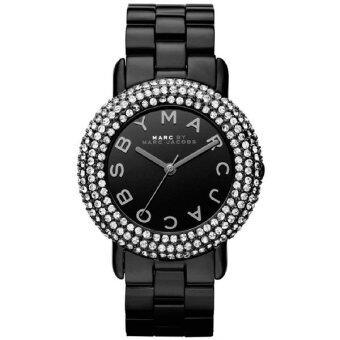 ราคา Marc Jacobs MBM3193 Womens Marci Wrist Watches