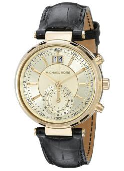 ราคา Michael Kors Watches Sawyer Watch MK2433