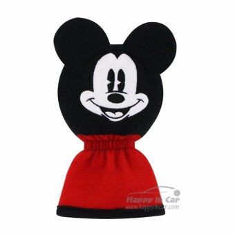 Mickey Mouse ที่หุ้มเกียร์ 2 in 1 Classic Mickey