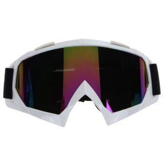 ประกาศขาย Motorcycle ATV Dirt Bike Racing Dirt Bik Anti-UV Ski Skiing GogglesGlasses