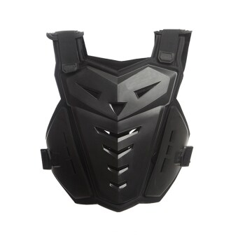 Motorcycles Motocross Chest Back Protector Armour Vest RacingProtective Body-Guard MX armor ATV Guards Race - intl