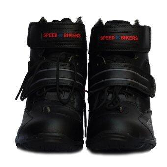 Multi-functional Motorcycle shoes Sneakers (black size 44) - intl
