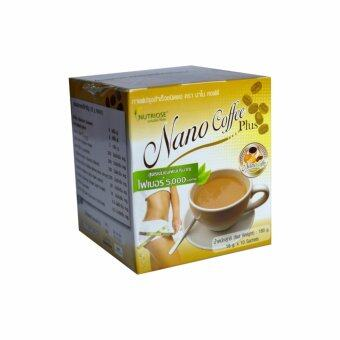 ์Nano Coffee Plus