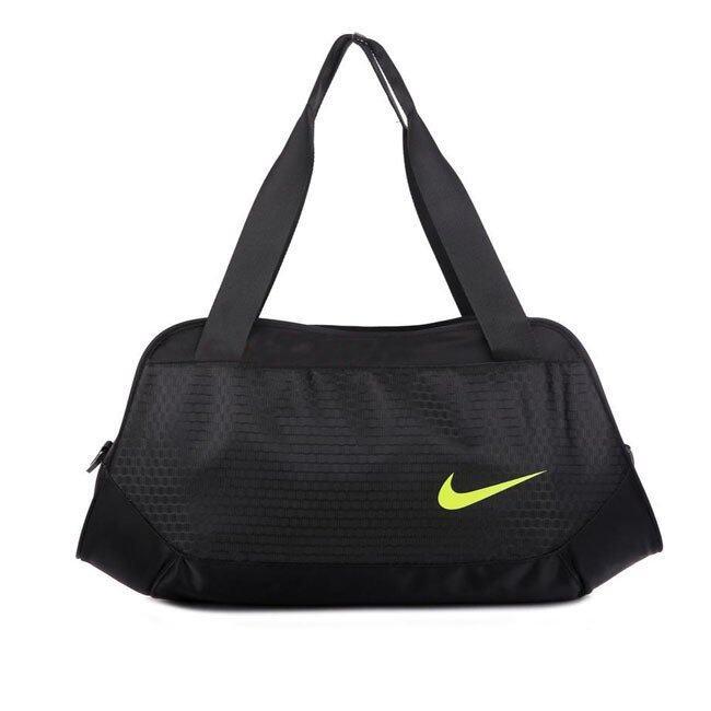 ขายถูก Nike Sports Bag Relax (Black)