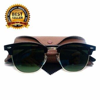 แว่นกันแดด Oculos De Sol-3016-GOLD