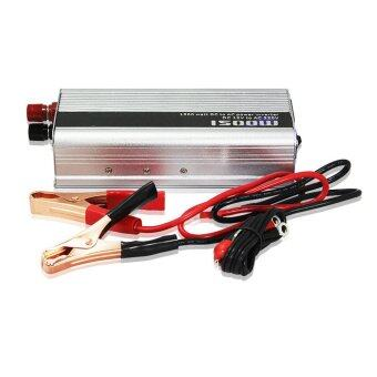 OH 1500W Car DC 12V to AC 220V Power Inverter Charger Converter For Electronic