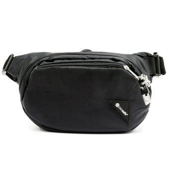 กระเป๋าคาดเอวกันขโมย รุ่น Vibe 100 สีดำ