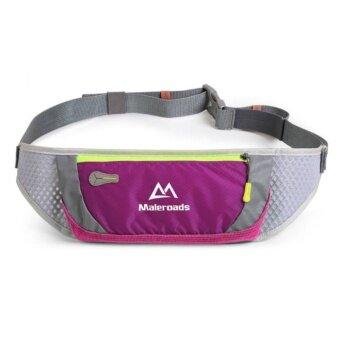 ต้องการขาย กระเป๋าคาดเอว สำหรับนักวิ่ง วิ่งสะดวกไม่ต้องกังวล ใส่อุปกรณ์จำเป็นเช่น มือถือ กุญแจรถ