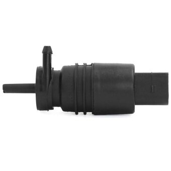 Harga Professional 67128362154 Windshield Washer Pump for BMW E46 E38 E39 E60 E65 - intl