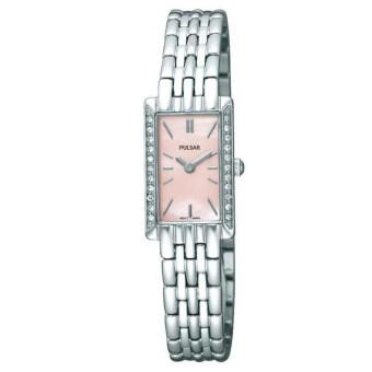 ประเทศไทย PULSAR นาฬิกาข้อมือหญิง รุ่น PEGE75