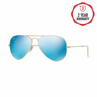 Ray-Ban Aviator large metal - RB3025 112/17