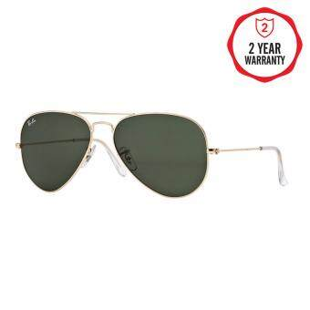Ray-Ban Aviator large metal - RB3025 L0205