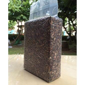 Rice berry ข้าวไรซ์เบอรี่ ปลอดสารพิษ100% x 1 kg. (image 3)