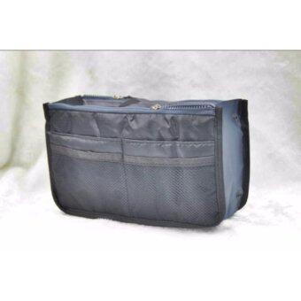 สนใจซื้อ กระเป๋าจัดของ กระเป๋าจัดระเบียบ – 7 – สีดำ