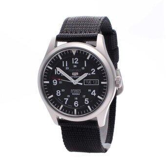 Seiko 5 นาฬิกาข้อมือชาย Sports Automatic Men's Snzg15J1