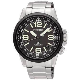 ราคา นาฬิกาผู้ชาย SEIKO Prospex Automatic รุ่น SRPA71K1
