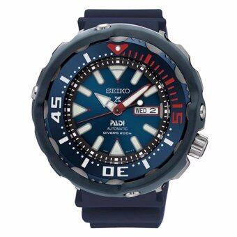 SEIKO Prospex PADI Special Edition Automatic AIR Diver'S 200M รุ่น SRPA83K1