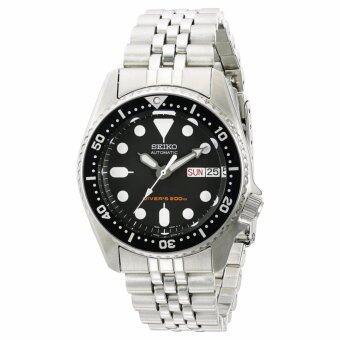 ซื้อ/ขาย นาฬิกา SEIKO SCUBA AUTOMATIC รุ่น SKX013K2 (ขนาด38มม.)
