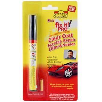 Simoniz Fix it Pro ปากกาลบรอยขีดข่วนสีรถยนต์