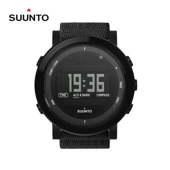 ราคา นาฬิกา SUUNTO ESSENTIAL CERAMICS BLACK TEXTILE