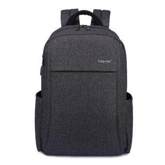 Tigernu 2017 Anti-thief With USB Charging Port Laptop Backpack Fit for 12-15.6 inches Laptop 3221 - intl