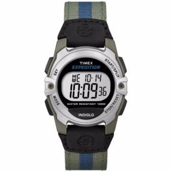 Timex Expedition นาฬิกาข้อมือ รุ่น T49958 - Silver/Grey