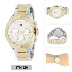 ... Stainless Steel Case Leather Strap Mens 1791274 Source Tommy Hilfiger Watches