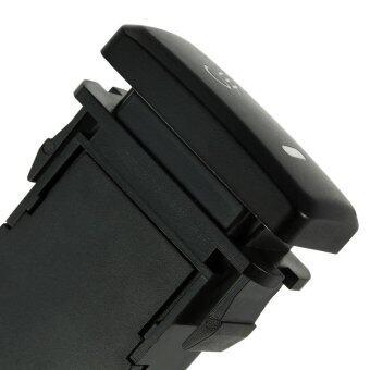 การถอดสวิตช์กดด้วยทำขับแสงโคมสวิตซ์ไฟหมอกแถบสำหรับ Toyota VIGO (image 4)