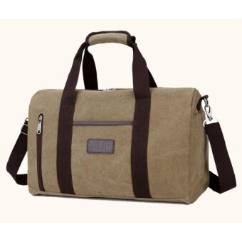 Travel Canvas Totes Bag Luggage Bag Sports Bag Gym Bag