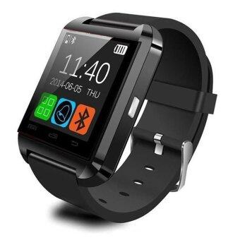 U Watch Bluetooth Smart Watch รุ่น U8 (Black)